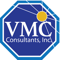 VMC Consultants Logo