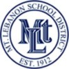 Mt Lebanon School District Logo